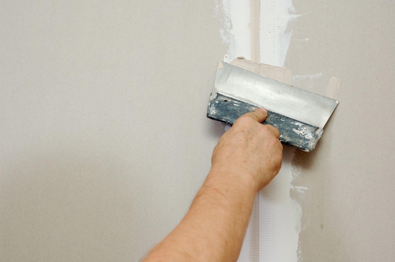 167703379 - Штукатурка стен и потолка своими руками