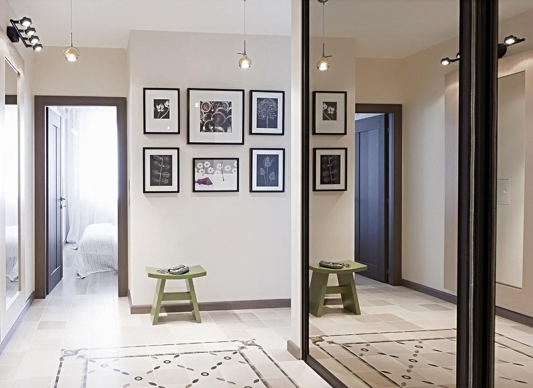 b img 3c1385df963d - Идеи для ремонта маленькой квартиры