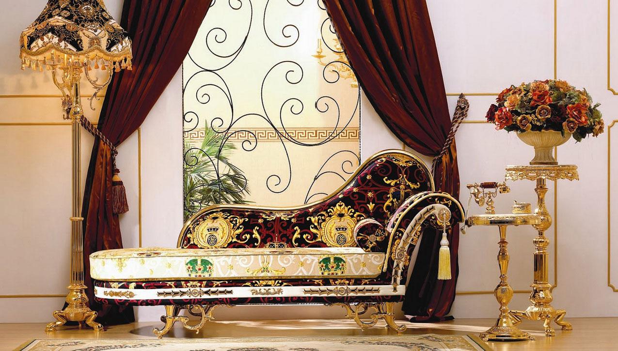 classic art deco interior design - Ремонт и интерьер в стиле арт-деко