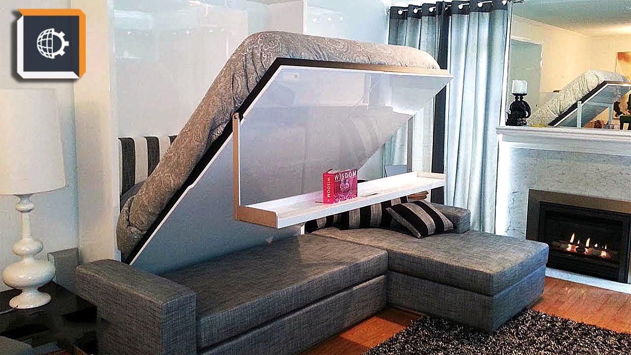 maxresdefault - Идеи интерьера однокомнатной квартиры