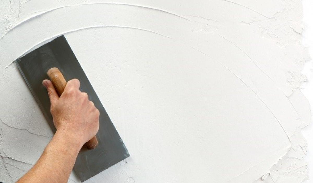 shtuk - Штукатурка стен и потолка своими руками