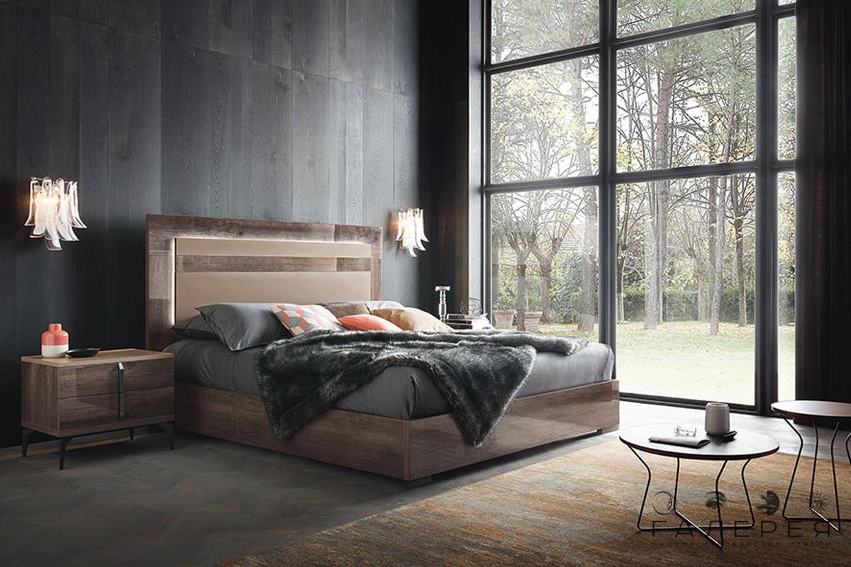 spalnya alf matera 9695 - Идеи интерьера спальни своими руками