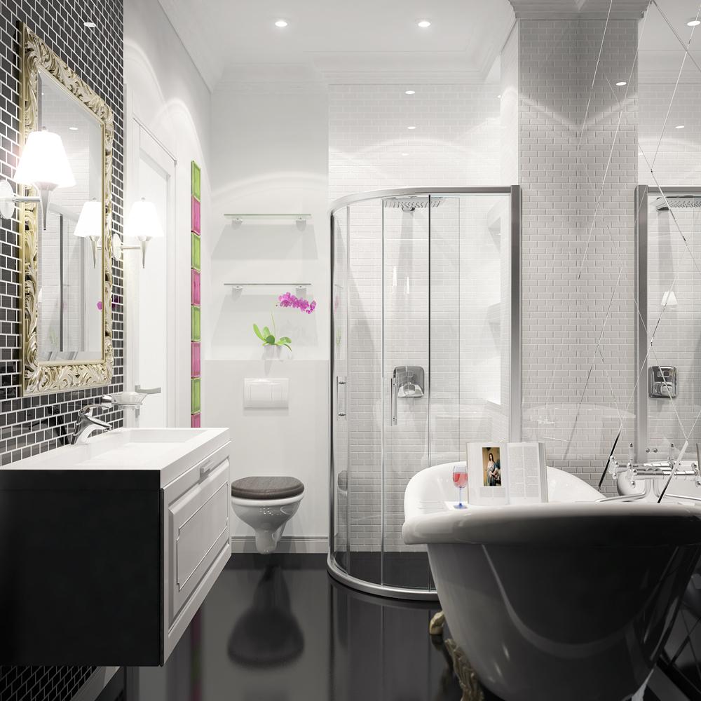30 30 - Идеи для ремонта туалета своими руками