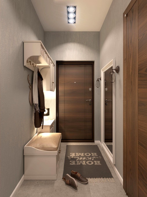 53ae194dc31eadc567c26d8d9cba0ddd - Идеи для ремонта коридора в квартире