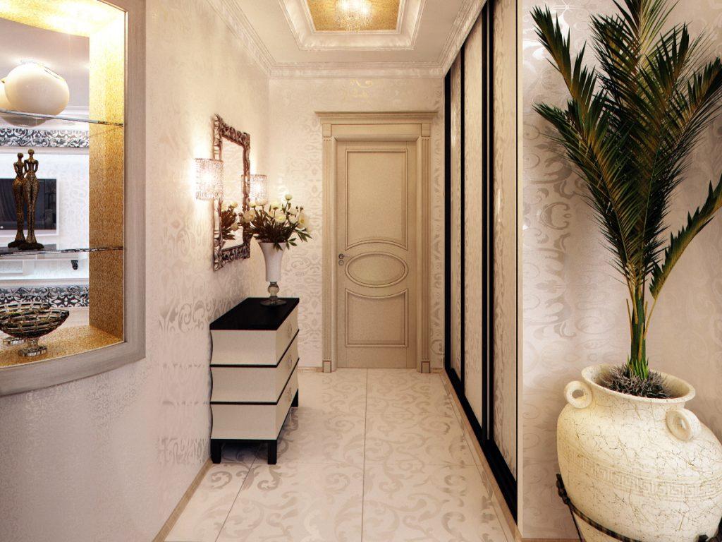 89342344 1 1024x768 - Идеи для ремонта коридора в квартире