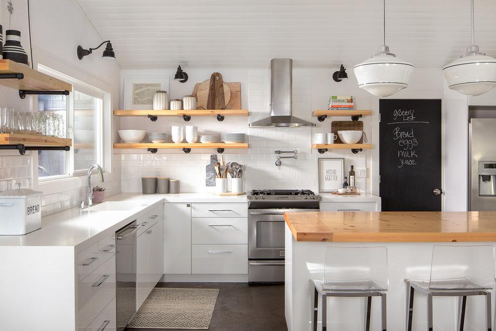 orig 2 - Интерьер кухни в белом цвете