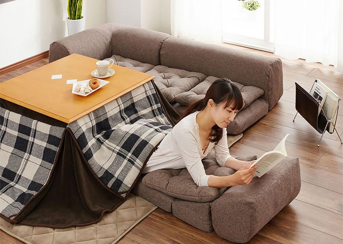 147210864457be9864eb88b - Интерьер дома в японском стиле
