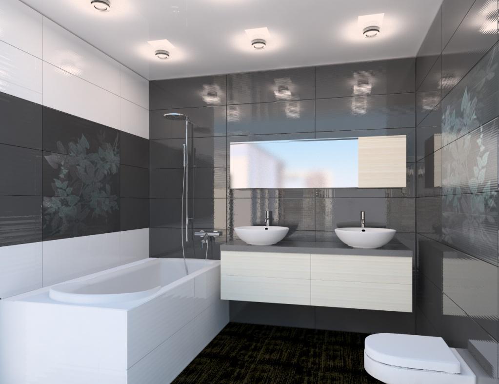 6b99bef0e95fd4fe928facbf61e19f64 - Идеи и советы для ремонта в ванной комнате