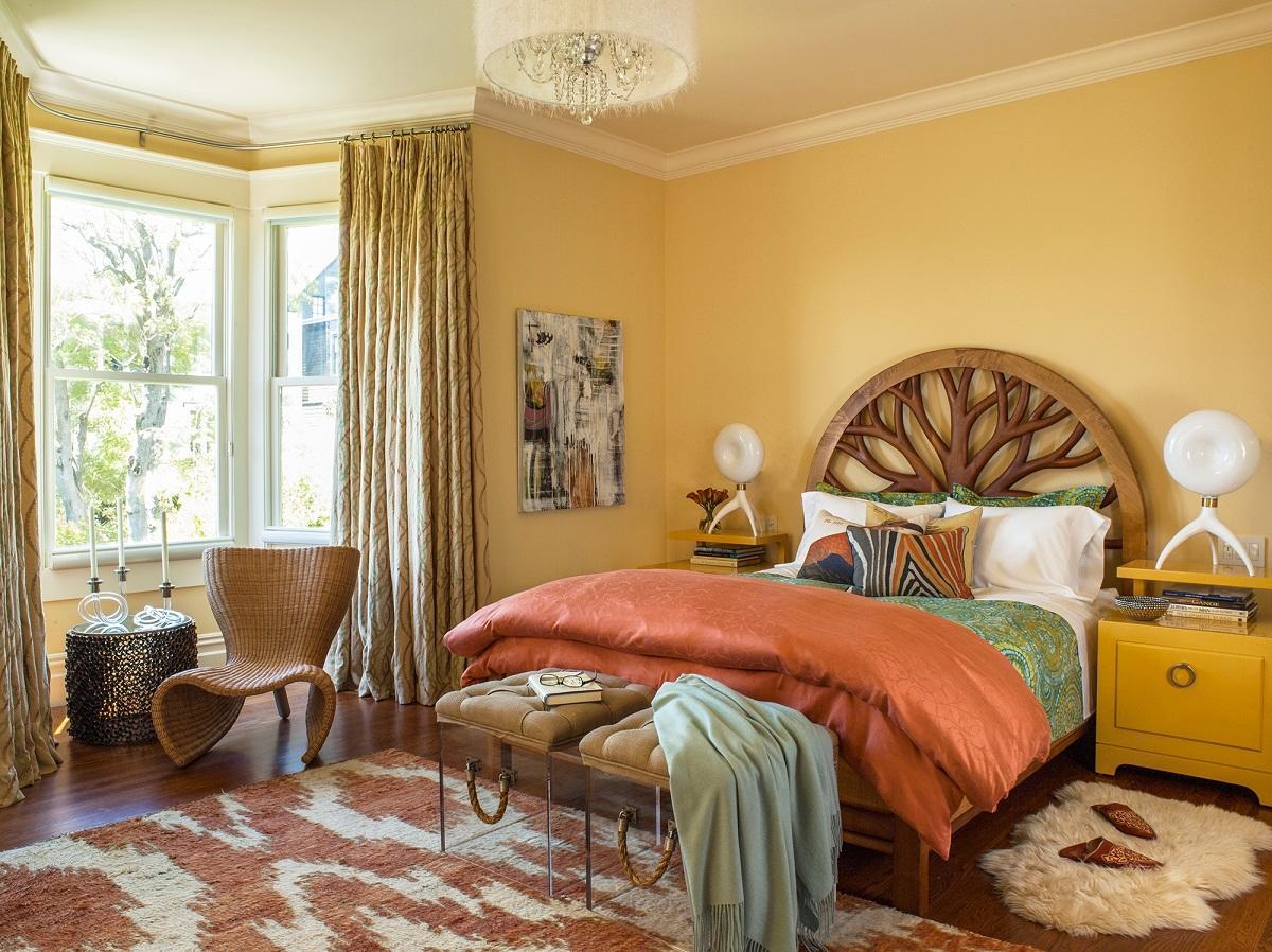7436685 710x834 - Идеи уютных интерьеров квартиры