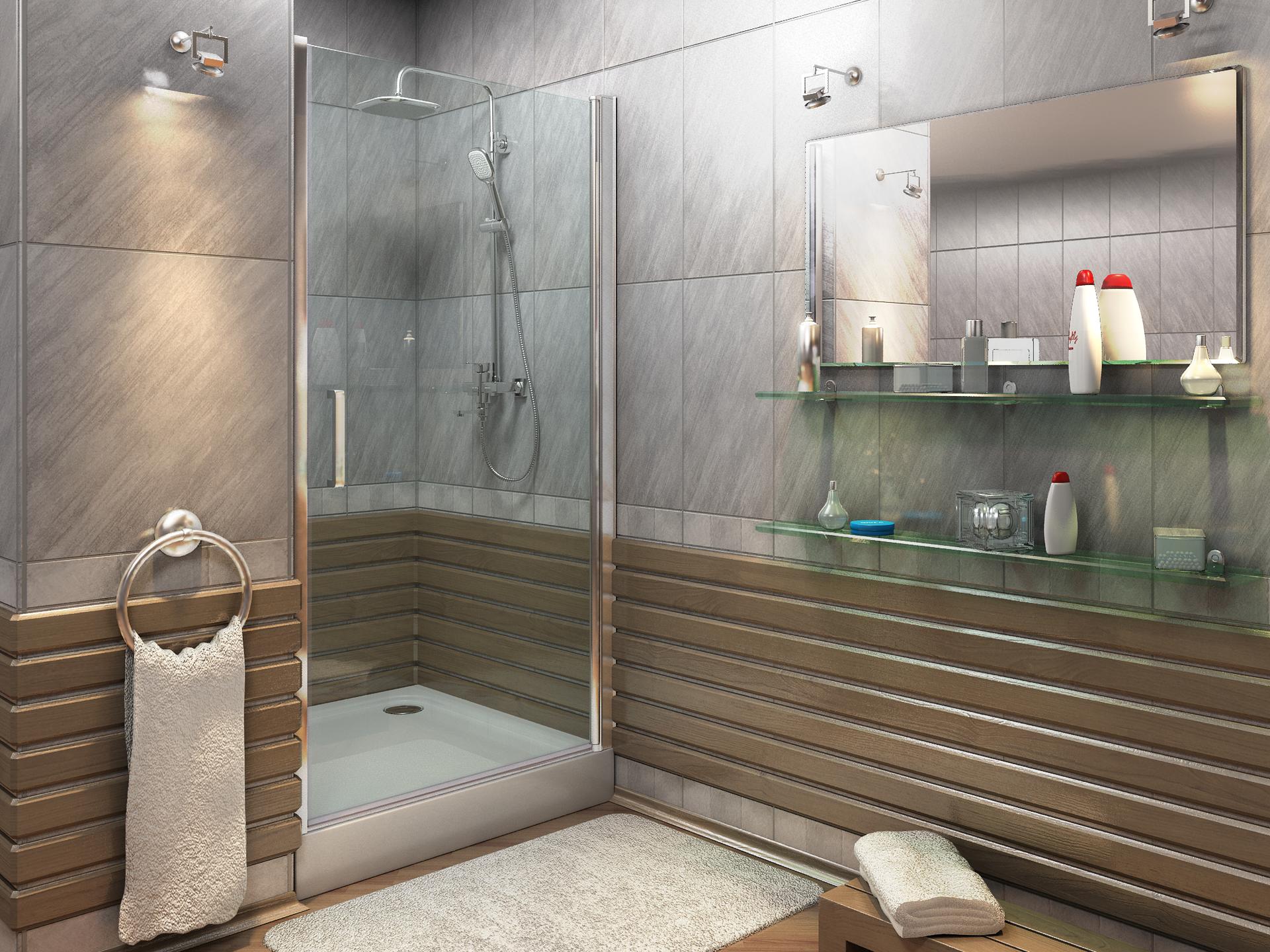 d4295f23d8028ae5a6c0aed4c3c99b70 - Идеи для ремонта в маленькой ванной