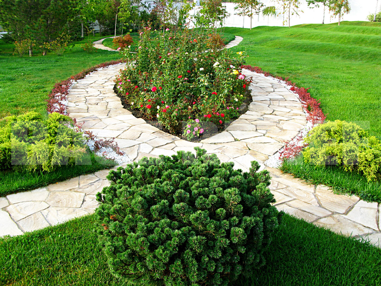 design3 - Ландшафтный дизайн сада и огорода своими руками