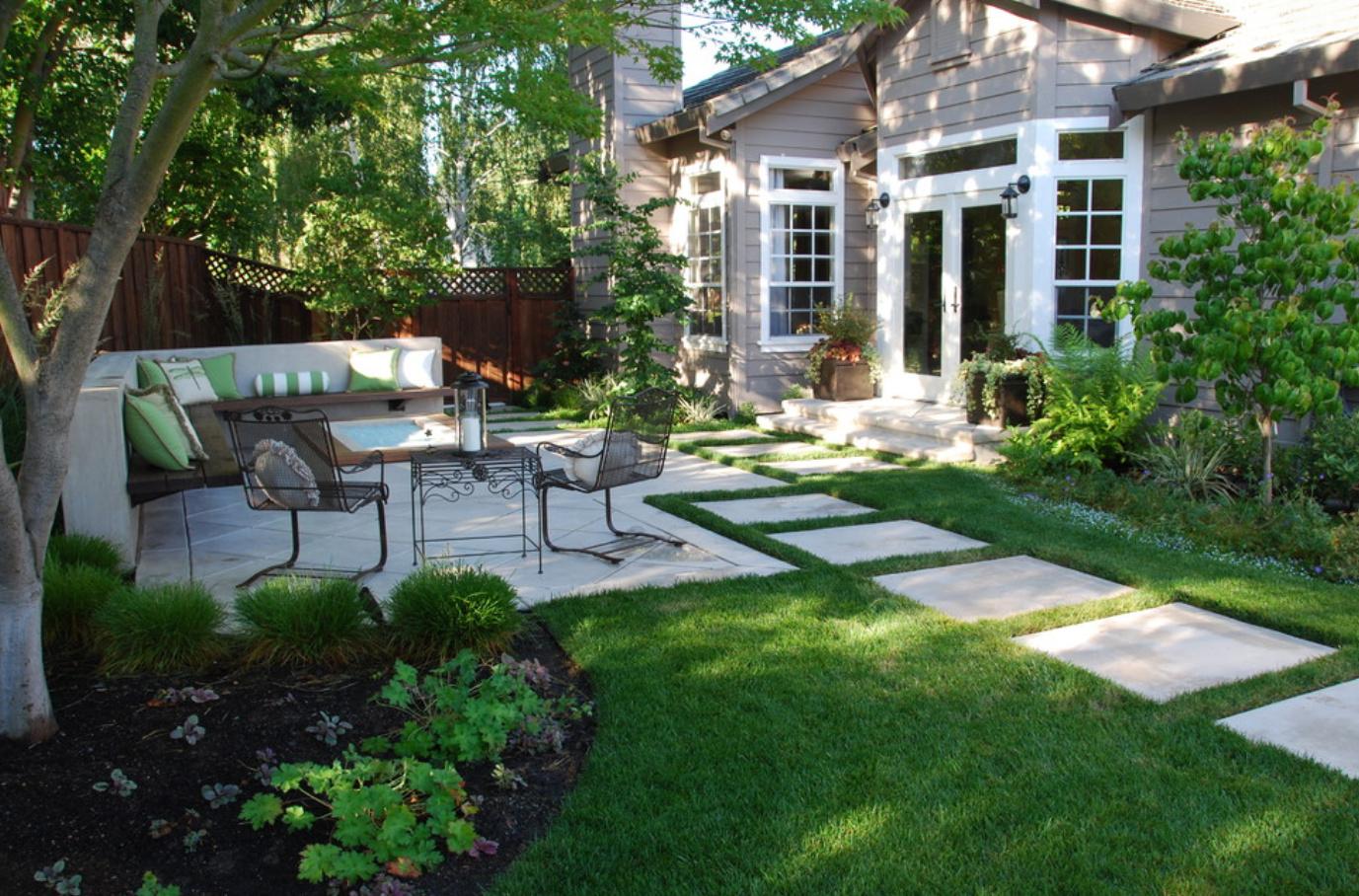 img 53e47d28d1b8e - Ландшафтный дизайн сада и огорода своими руками