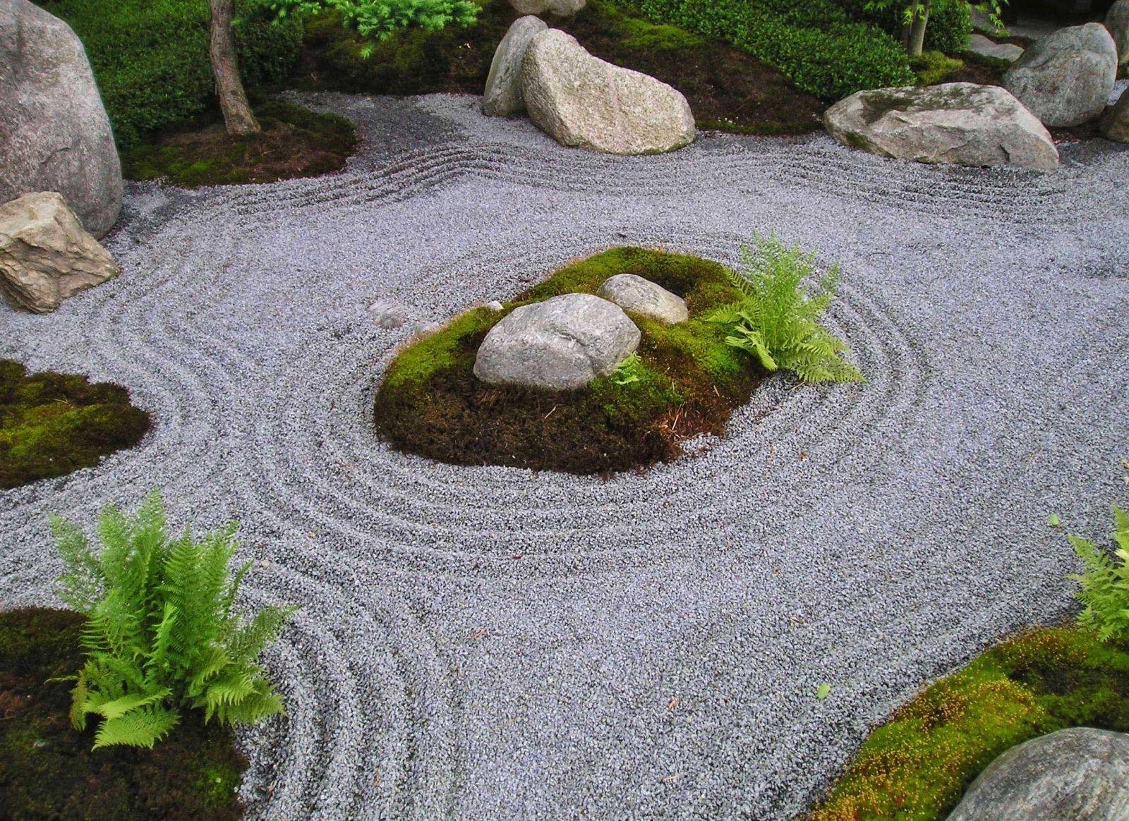 japanesega - Ландшафтный дизайн сада и огорода своими руками