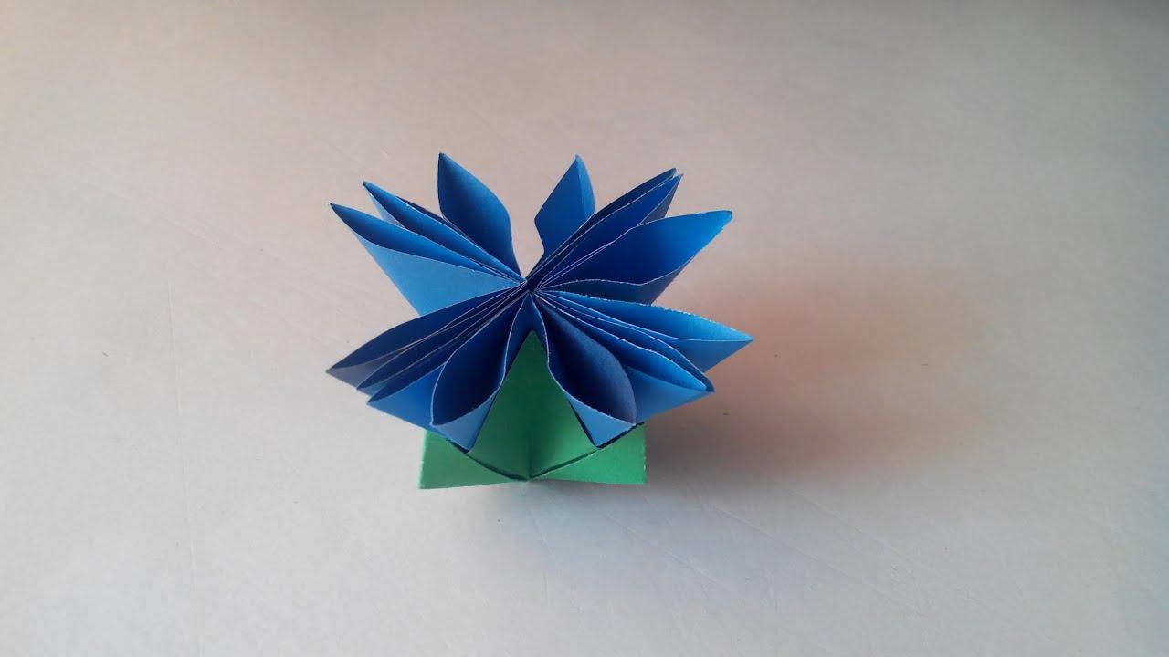 maxresdefault 2 1 - Декор для дома своими руками из бумаги
