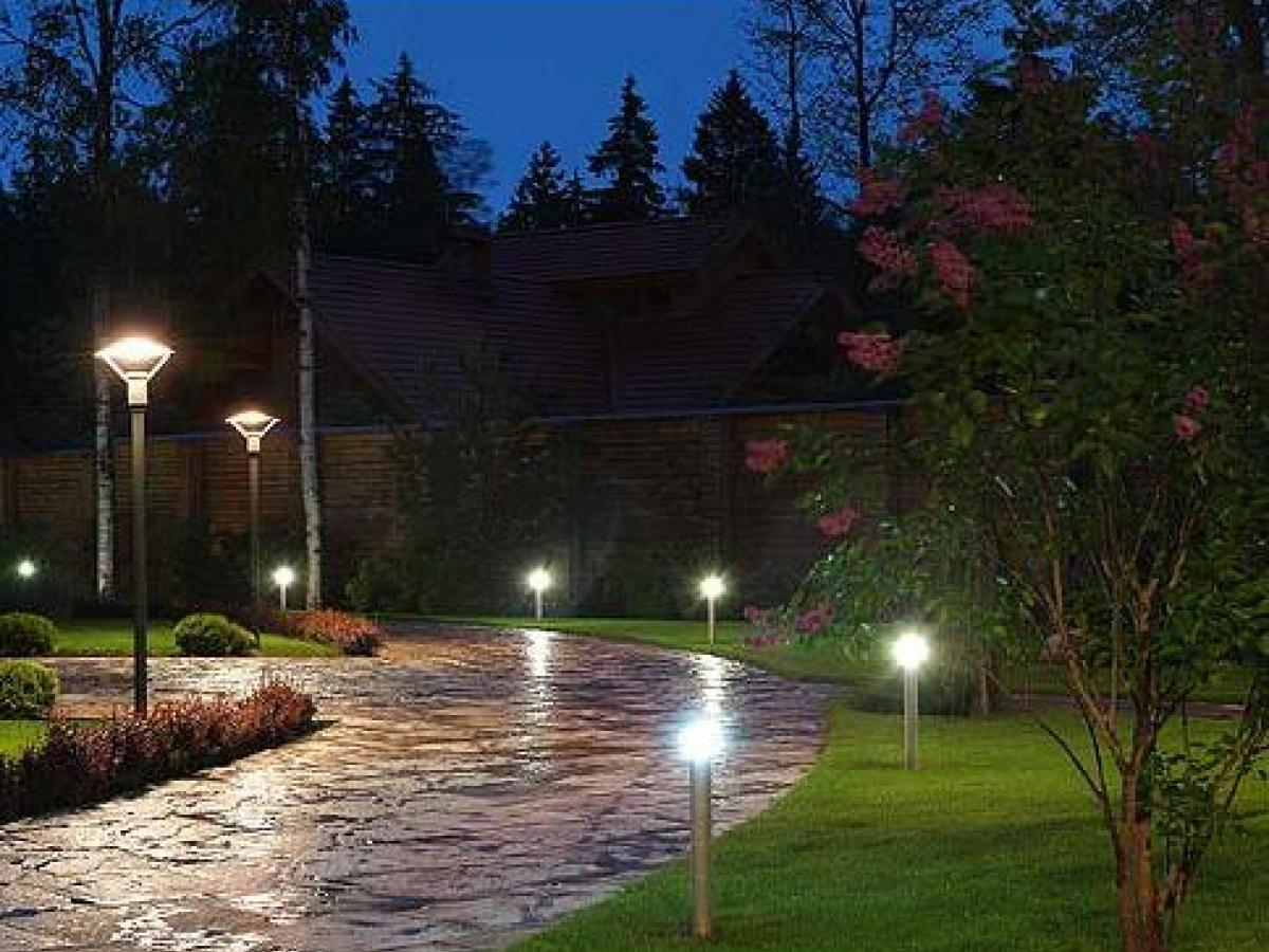 svet3 - Ландшафтный дизайн сада и огорода своими руками