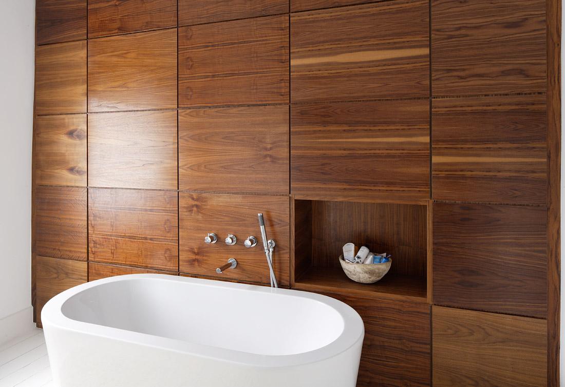 vannaya pod derevo prirodnaya krasota i uyut v dizajne komnaty 3 - Идеи и советы для ремонта в ванной комнате