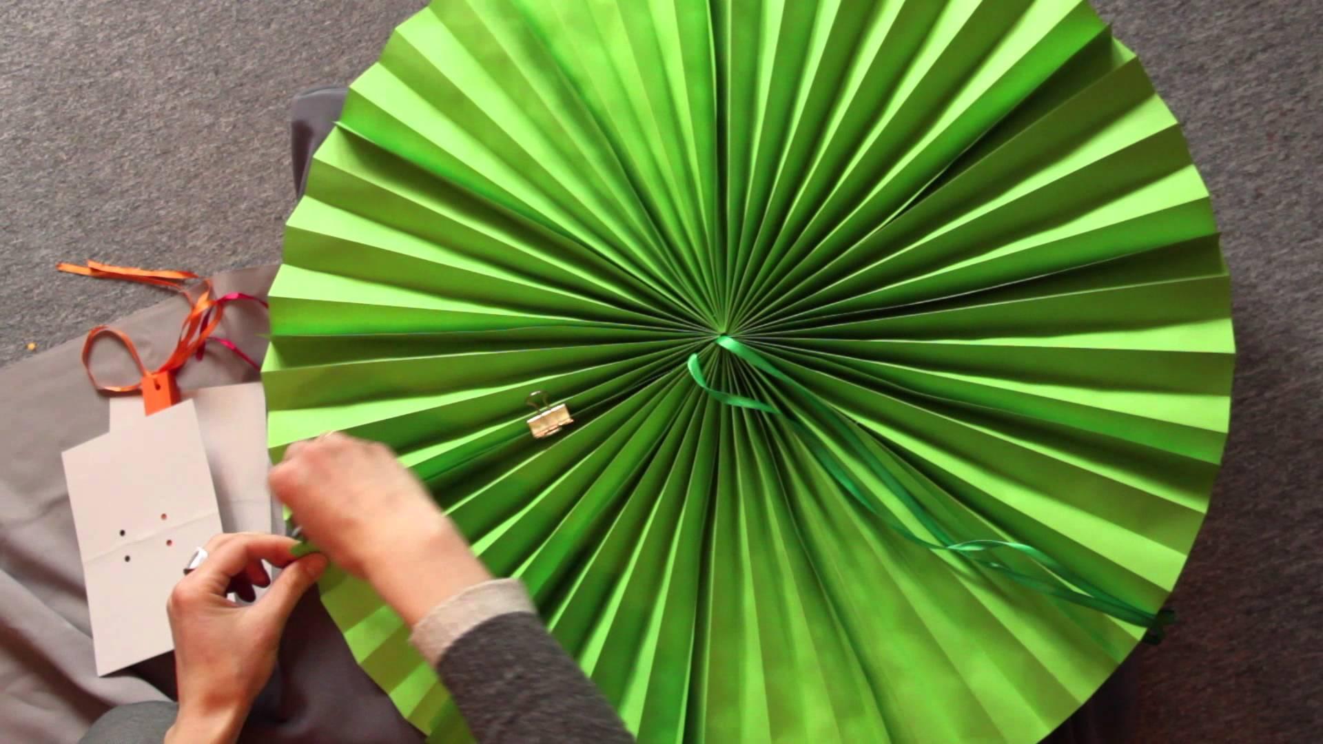 veer iz kartonki v stil komnaty - Декор для дома своими руками из бумаги