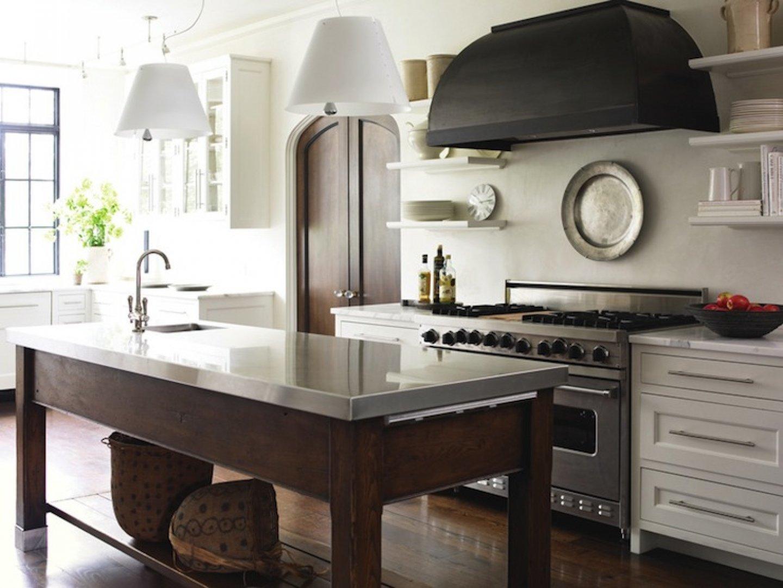 vytyazhki v interere 60 - Как выбрать вытяжку на кухню?