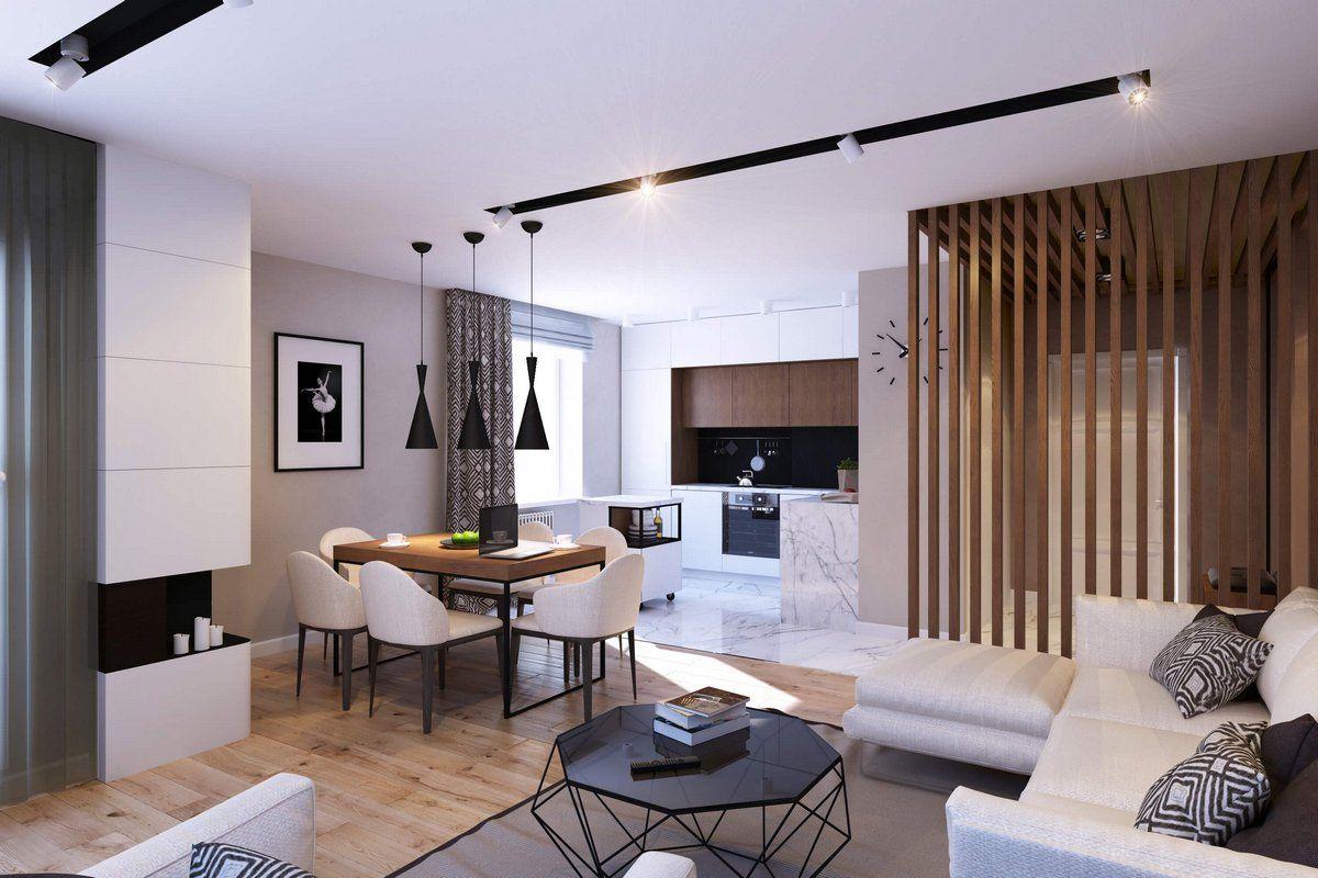 01415df4be74b9d091a905e2464b1557 - Идеи интерьера трехкомнатной квартиры