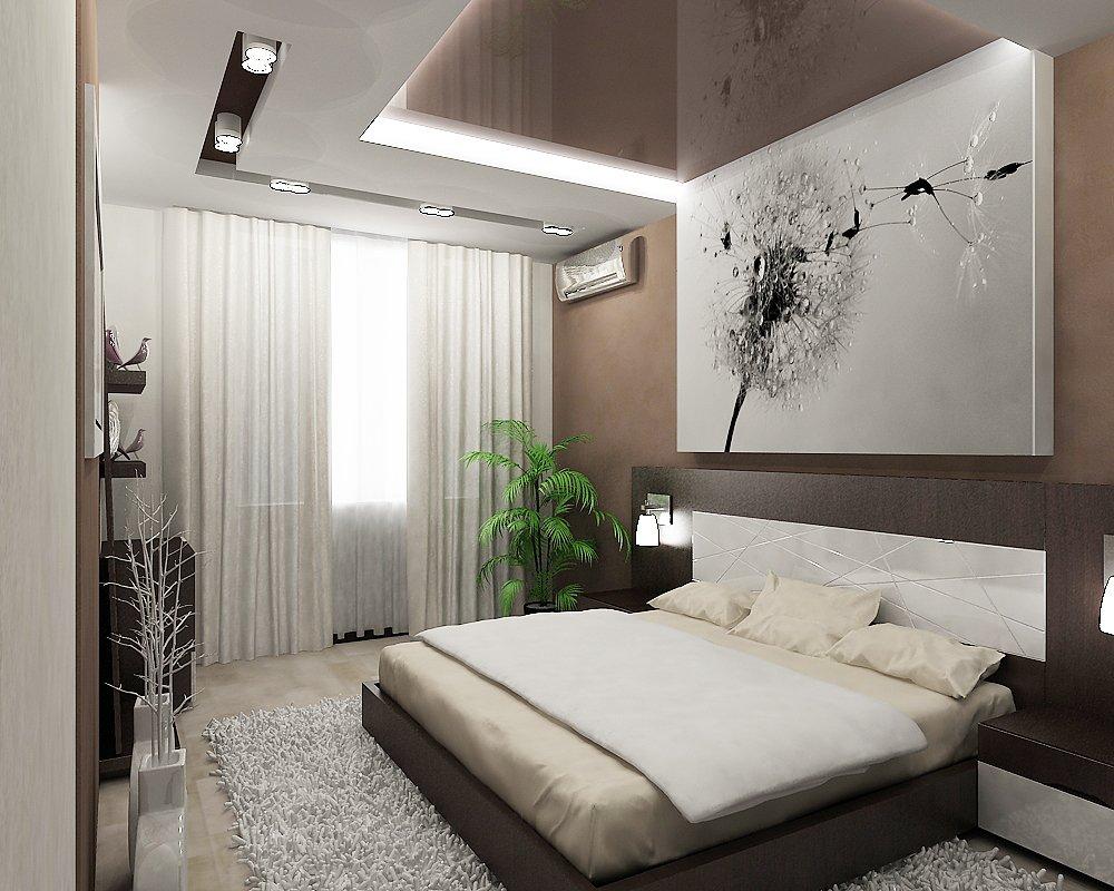 525267dc 7285 f99d edfc 5f41676b1b94 - Идеи интерьера двухкомнатной квартиры