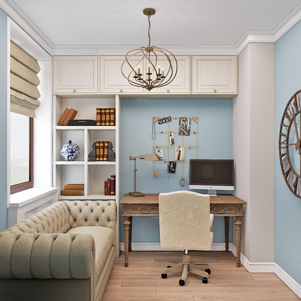 a4280ca0f3edc5d358f0f70d8af05f98 - Идеи интерьера трехкомнатной квартиры