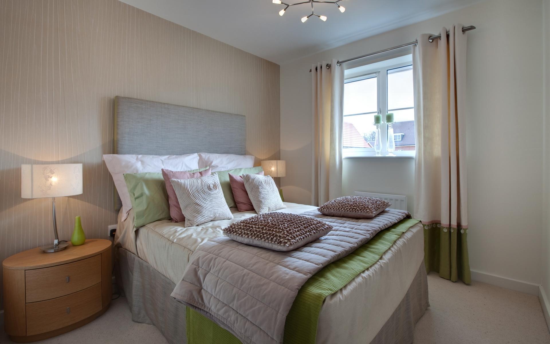 artleocom5136 - Идеи интерьера трехкомнатной квартиры