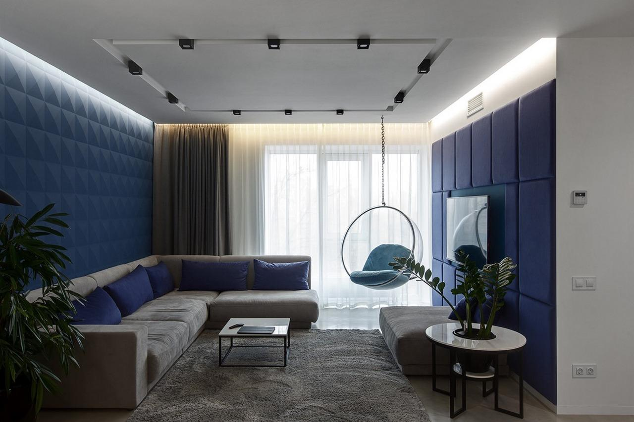 kartinka 2 mini 47 - Идеи интерьера двухкомнатной квартиры