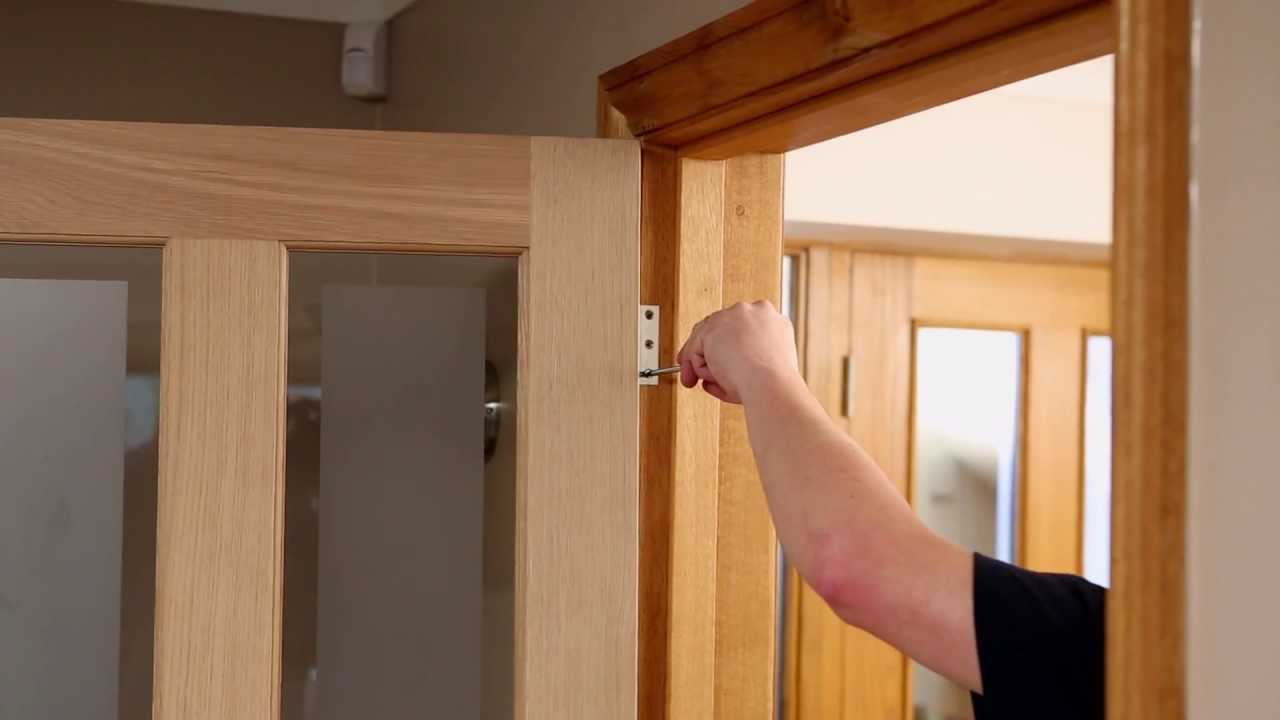 post 5a64b9300321c - Ремонт дверей своими руками