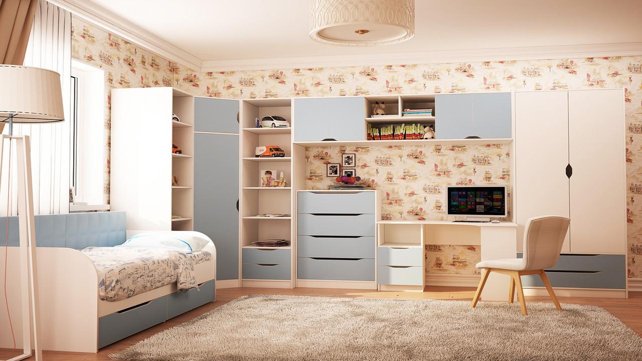 1337930959 w640 h640 detskaya komnata komplekt - 5 правил обустройства детской комнаты