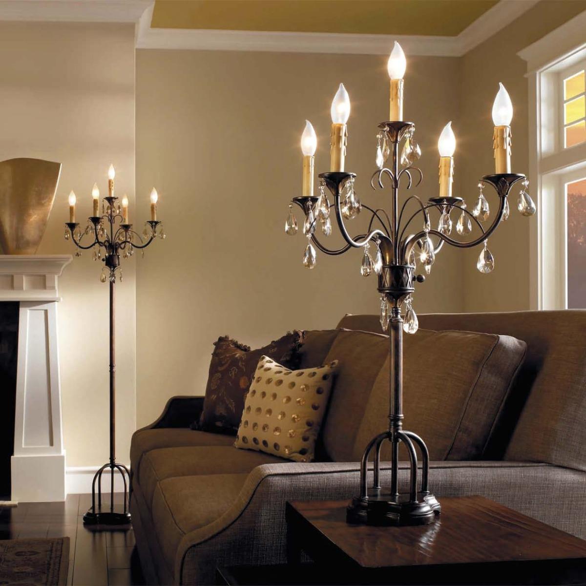 candle - Лайфхаки: как преобразить комнату с помощью света