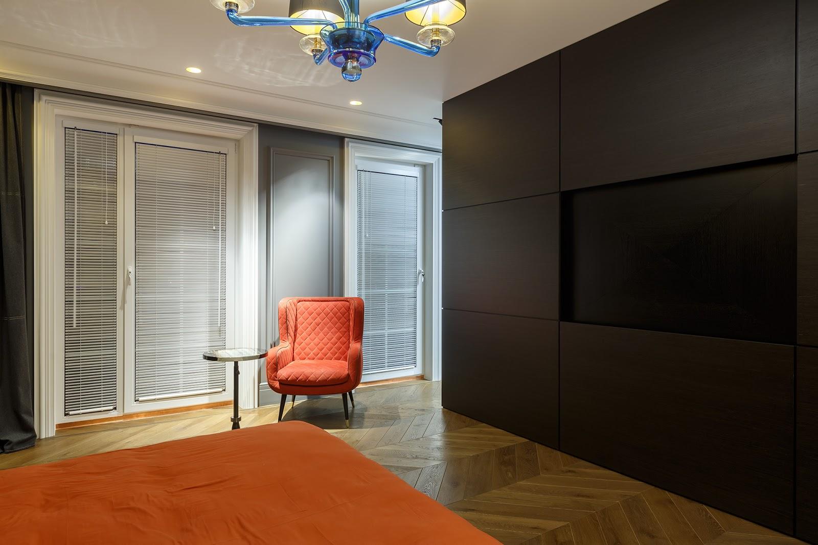 deltalight 1 01 - Лайфхаки: как преобразить комнату с помощью света