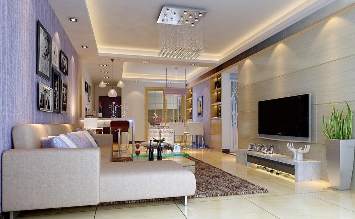 dizsvet1 - Лайфхаки: как преобразить комнату с помощью света