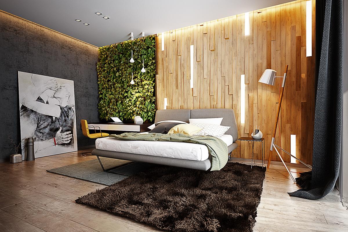 ef24aca3a843daba1687b7149c54634a - Стили интерьера для маленькой квартиры