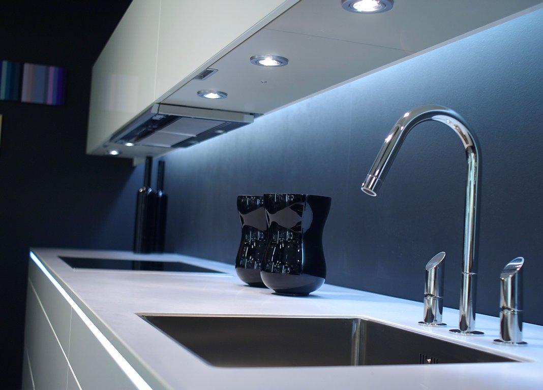 led lighting in kitchen - Идеи и советы для вашего ремонта