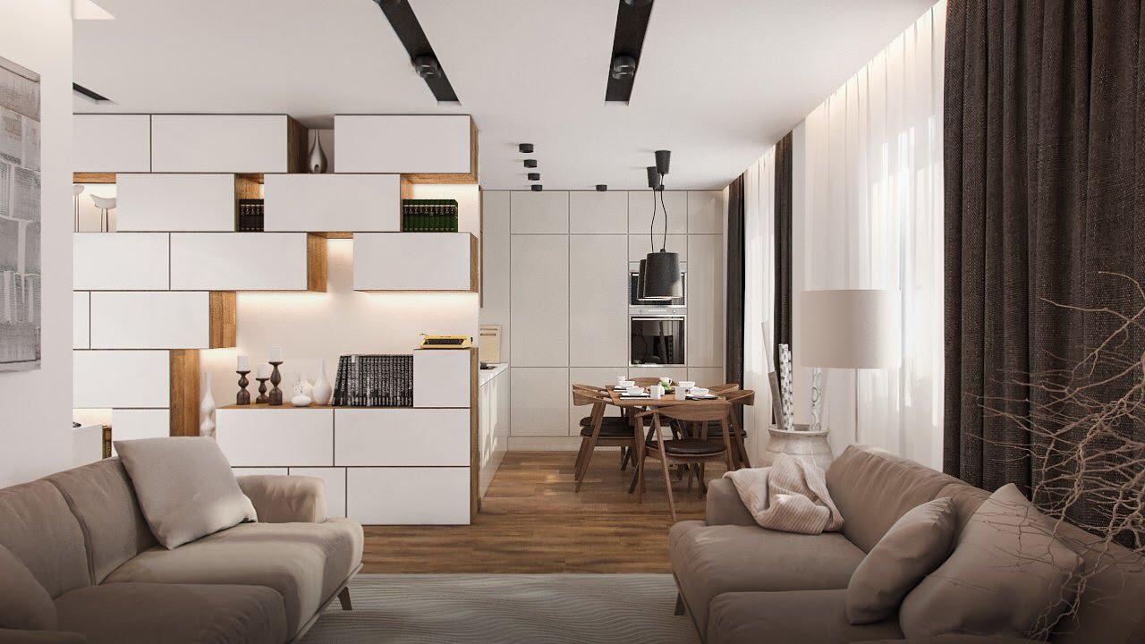 maxresdefault 1 - Как улучшить интерьер квартиры
