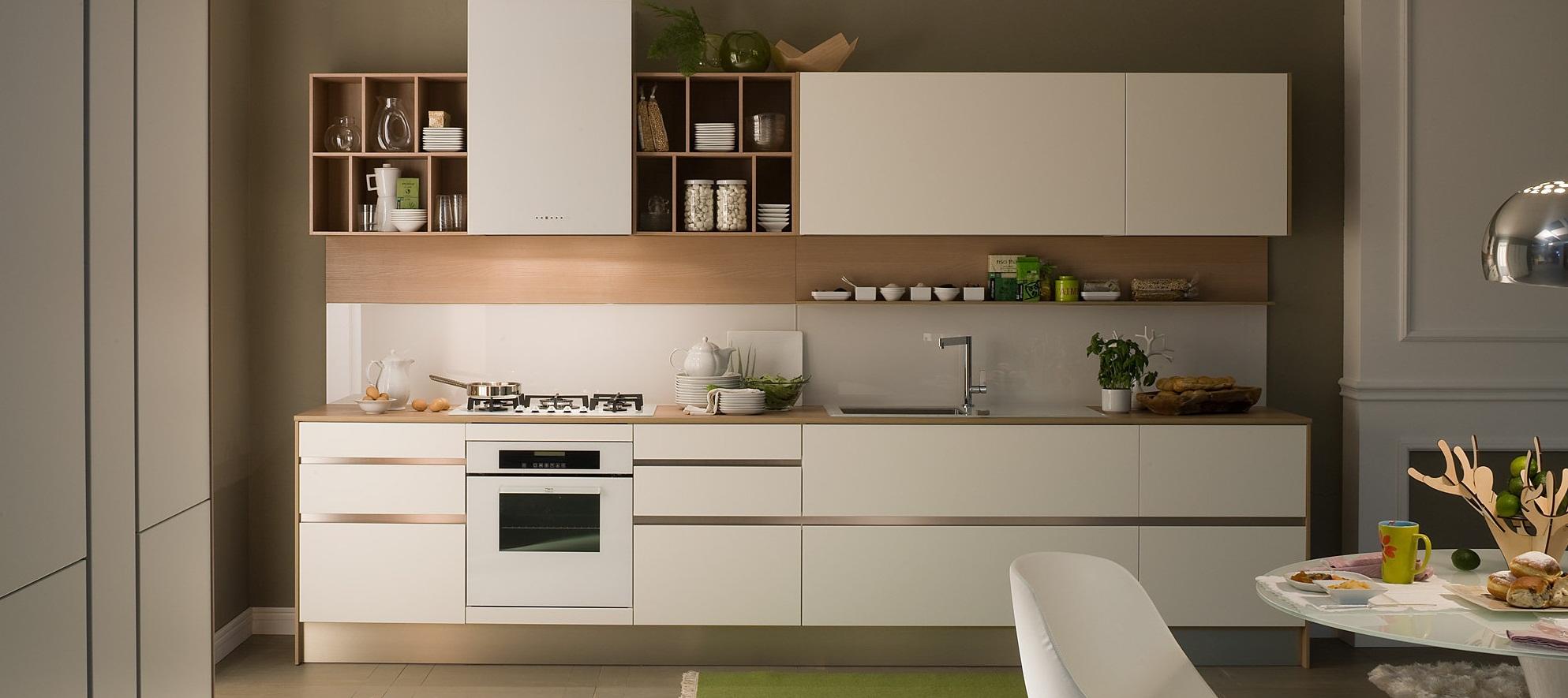 verhnie kuhonnye shkafy 35 - Распространенные ошибки в оформлении кухни