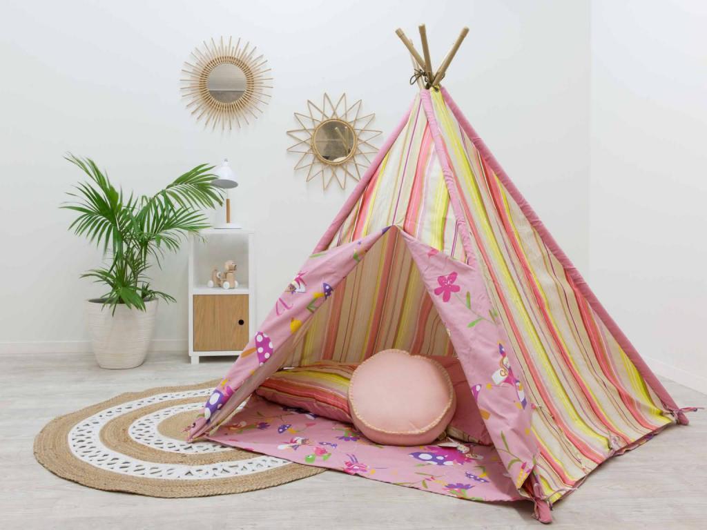 2870415 1 - Как сделать детский домик