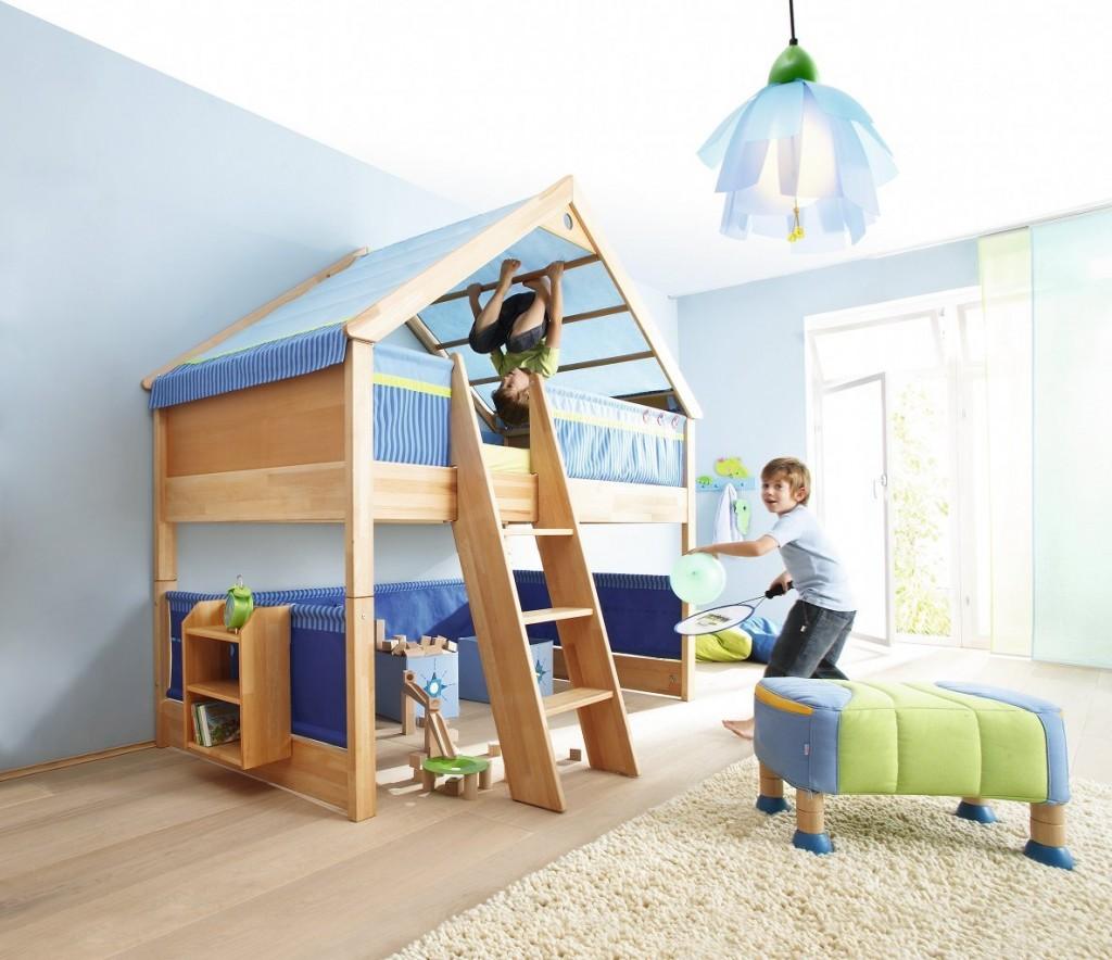 detskie igrovyie domiki dlya komnat5 1 - Как сделать детский домик